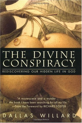 Divine Conspiracy
