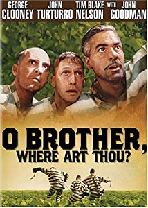 "Cover of ""O Brother, Where Art Thou?"""