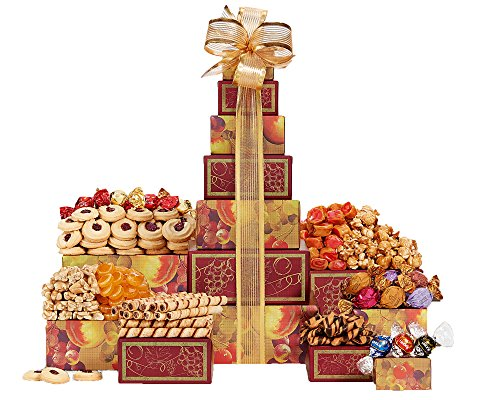 Best Christmas Gift Baskets For Families For Sale 2016