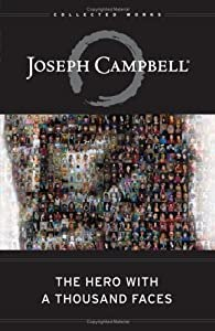 "Cover of ""The Hero with a Thousand Faces ..."