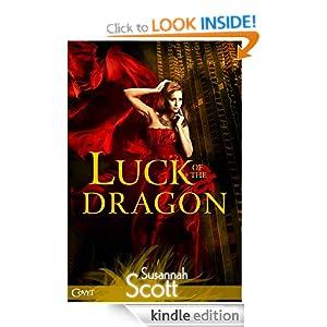 Luck of the Dragon (Entangled Covet)