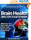 Brain Health: Simple Steps to a Better Memory