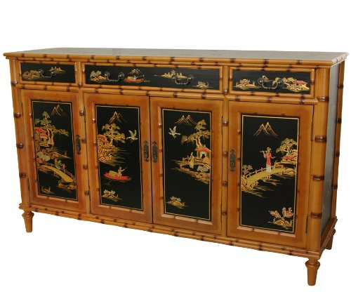 Buy low price orientalfurniture highest quality dining for Quality dining room furniture