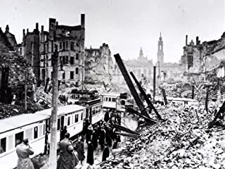 bombed germany