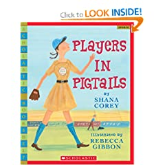 Players In Pigtails (Scholastic Bookshelf)