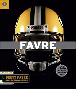 "Cover of ""Favre"""