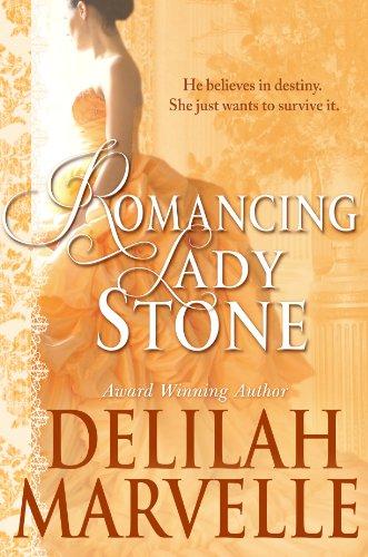 Romancing Lady Stone (School of Gallantry)