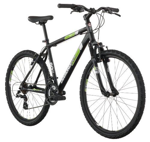 Diamondback 2013 Sorrento Mountain Bike with 26-Inch Wheels (Grey, 22-Inch/X-Large)