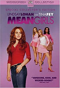 "Cover of ""Mean Girls (Special Collector's..."