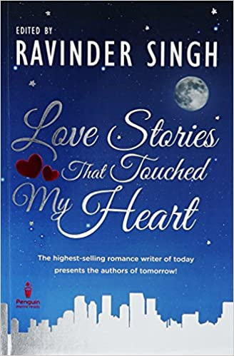 Ravinder Singh Books List : Love Stories That Touched My Heart
