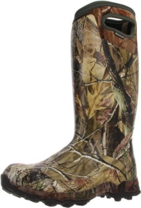Bogs Men's Bowman Waterproof Hunting Boot,Real Tree,9 M US,Real Tree,9 M US
