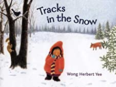 """Cover of """"Tracks in the Snow"""""""
