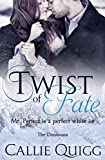 Twist of Fate (The Donovans Book 1)