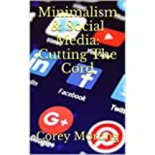 An image of the eBook about minimalism and deleting social media.