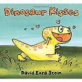 Dinosaur Kisses, by David Ezra Stein