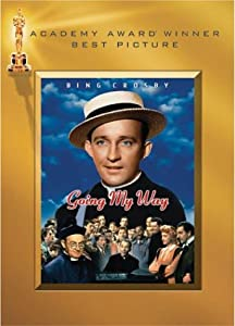 "Cover of ""Going My Way (Universal Cinema ..."
