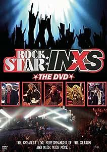 Rock Star INXS The DVD Simone De La Rue