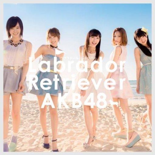[DVDISO] AKB48 – ラブラドール・レトリバー Labrador Retriever (Download)[2014.05.14]