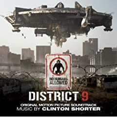 DISTRICT 9 ORIGINAL SCORE (CLINTON SHORTER) 3