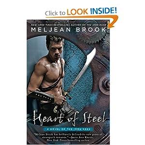 Heart of Steel (A Novel of the Iron Seas)