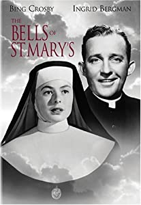 """Cover of """"The Bells of St. Mary's"""""""