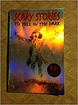 Amazon.com: Scary Stories to Tell in the Dark Retold by ...