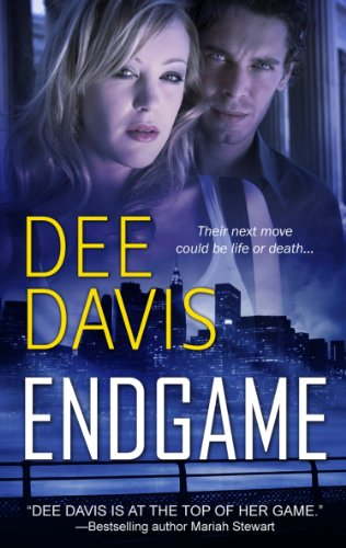 Endgame (Last Chance Series Book 1)
