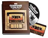 Guardians Of The Galaxy - Awesome Mix Vol.1 Zinepak (CD+Mini-Mag+Decal)