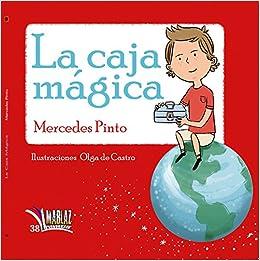 La caja mágica (Libros Mablaz);<span style=