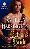 Lachlan's Bride: Highland Lairds Trilogy