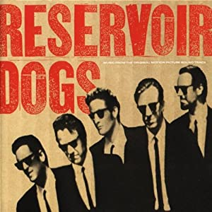 """Cover of """"Reservoir Dogs (15th Anniversar..."""