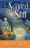 Scared Stiff (Mattie Winston Mysteries Book 2)