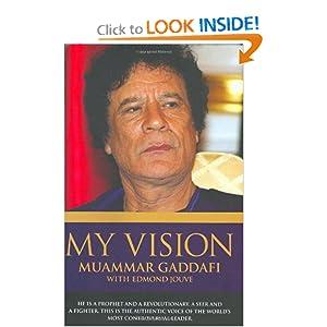 My Vision