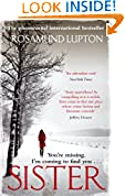Rosamund Lupton (Author) 233 days in the top 100 (734)  Download: £4.99