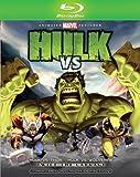 510uYOrz9ML._SL160_ Watch the New Hulk Vs. Trailer