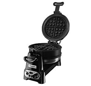 KitchenAid KPWB100OB Pro Line Waffle Baker review