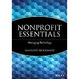 Nonprofit Essentials: Managing Technology