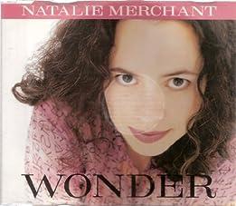 "Cover of ""Wonder [ENHANCED CD]"""