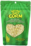 Just Tomatoes Organic Just Corn, 3 Ounce Pouch