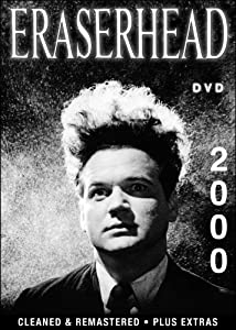 "Cover of ""Eraserhead"""