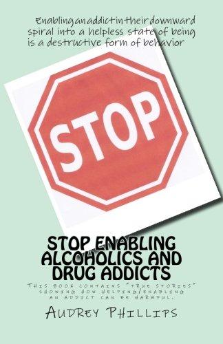 Enabling Alcohol Behaviors