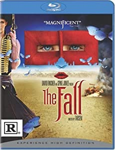 """Cover of """"The Fall (+ BD Live) [Blu-ray]&..."""