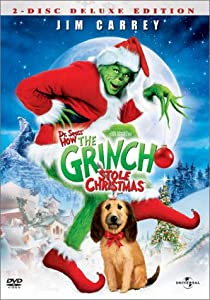 "Cover of ""Dr. Seuss' How the Grinch Stole..."
