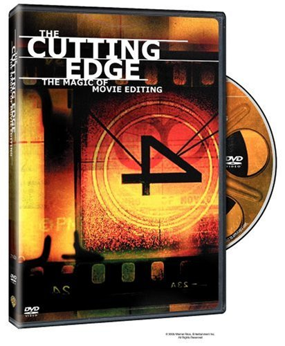 Cutting Edge: The Magic of Editing [DVD] [Import]