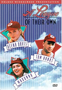 """Cover of """"A League of Their Own"""""""