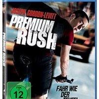 Premium Rush / Regie und Drehb.: David Koepp. Darst.: Joseph Gordon-Levitt ; Michael Shannon ; Dania Ramirez ...