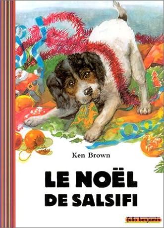 Le Nol De Salsifi Ken Brown Babelio