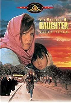 """Cover of """"Not Without My Daughter"""""""
