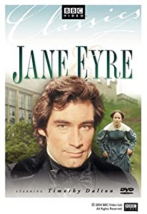 "Cover of ""Jane Eyre (BBC, 1983)"""