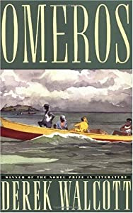 "Cover of ""Omeros"""